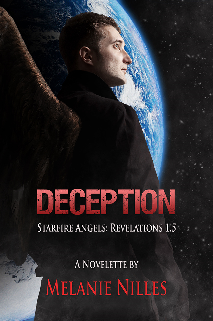 Deception (Starfire Angels: Revelations 1.5)