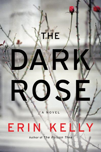The Dark Rose By: Erin Kelly