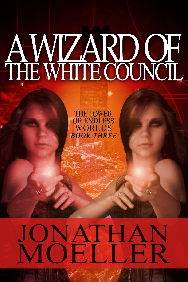 A Wizard of the White Council