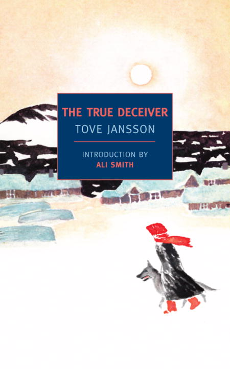 The True Deceiver By: Tove Jansson
