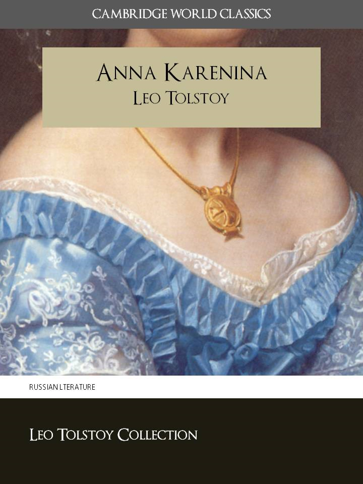an analysis of the anna karenina by leo tolstoy Anna karenina: biography: leo tolstoy, free study guides and book notes including comprehensive chapter analysis, complete summary analysis, author biography information, character profiles, theme analysis, metaphor analysis, and top ten quotes on classic literature.