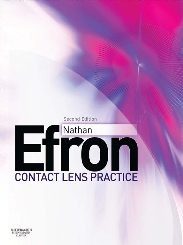 Contact Lens Practice By: Nathan Efron