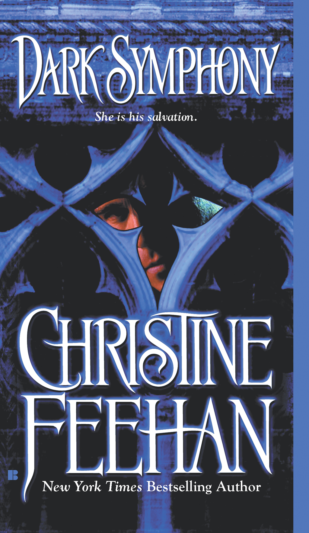 Dark Symphony By: Christine Feehan