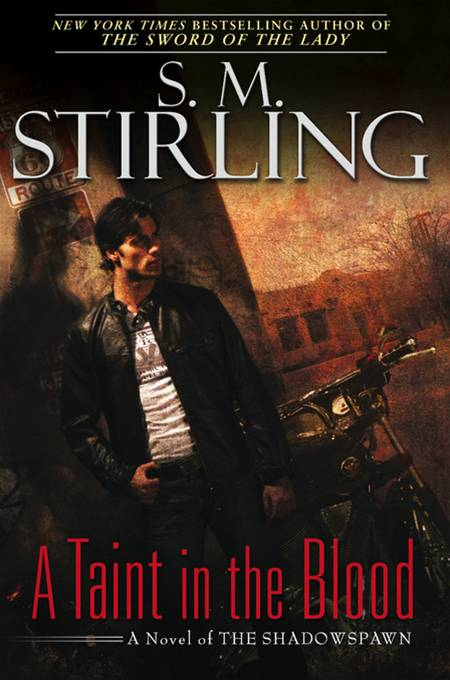 A Taint in the Blood: A Novel of the Shadowspawn