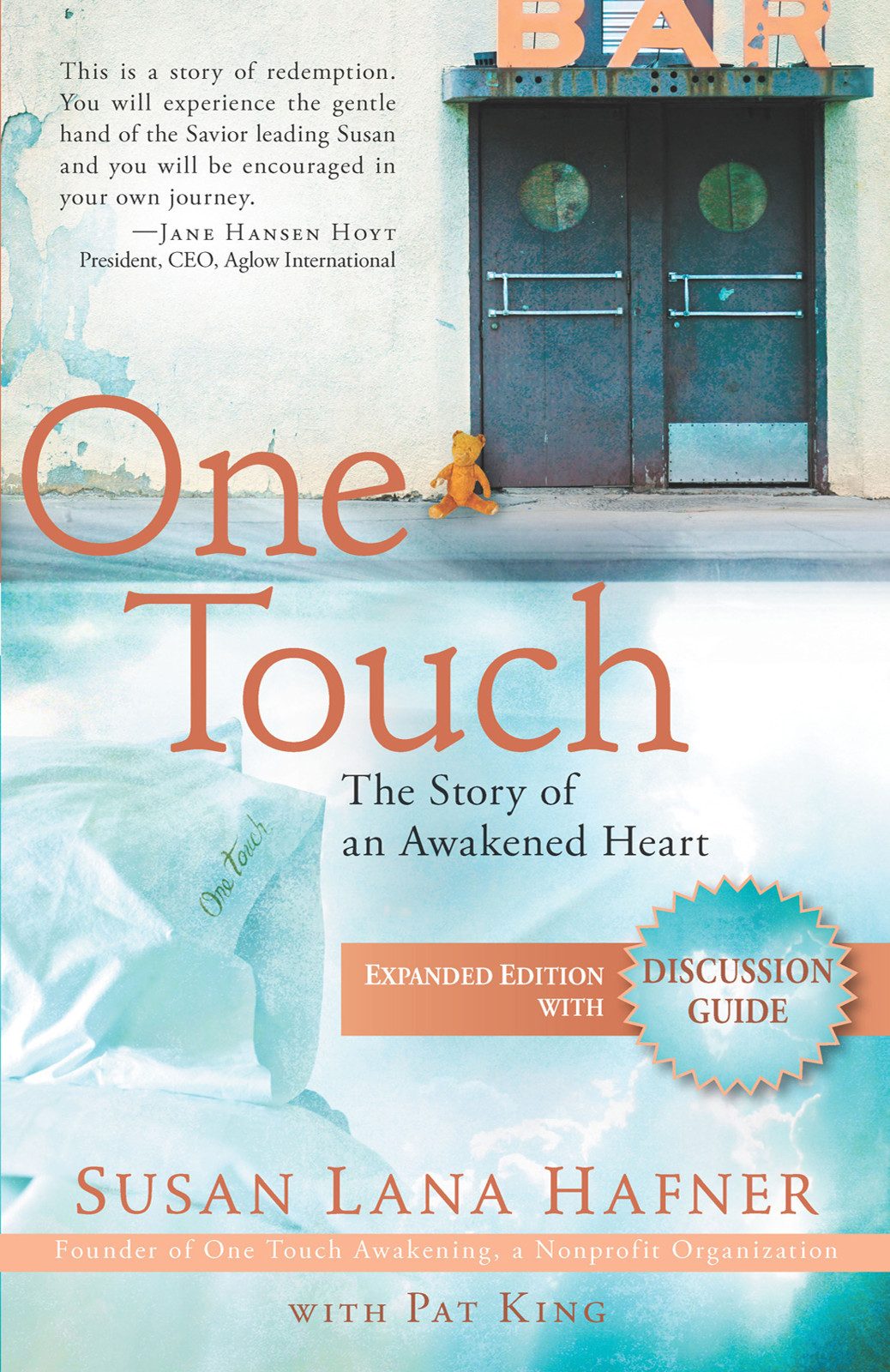 One Touch (Expanded Edition with Discussion Guide)