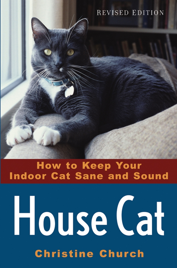House Cat By: Christine Church