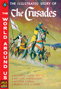 The Crusades - The World Around Us #w16: