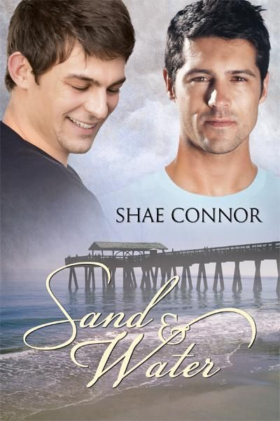 Sand & Water By: Shae Connor