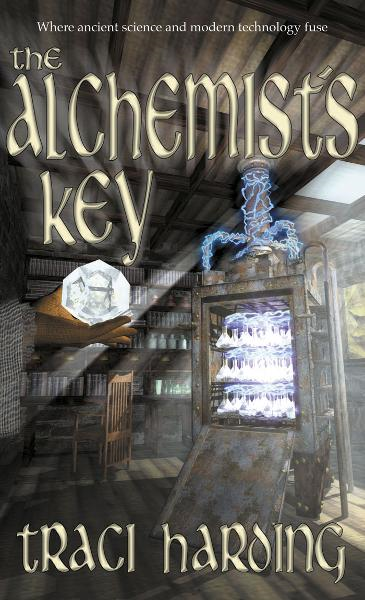 The Alchemist's Key By: Traci Harding