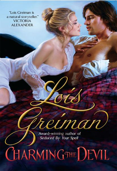 Charming the Devil By: Lois Greiman