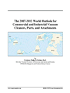 The 2007-2012 World Outlook For Commercial And Industrial Vacuum Cleaners, Parts, And Attachments