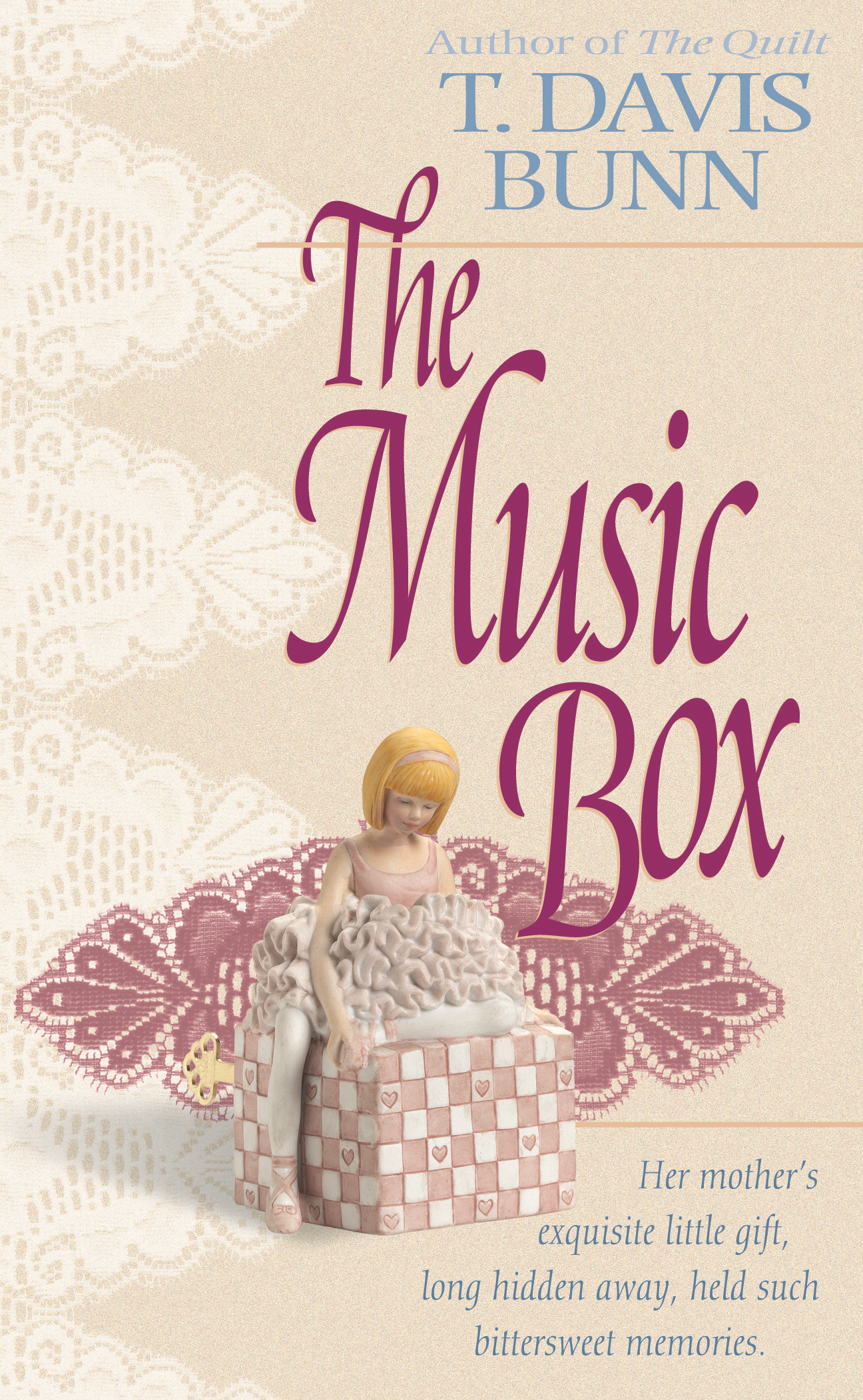 Music Box, The By: T. Davis Bunn