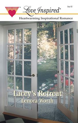 Lacey's Retreat By: Lenora Worth