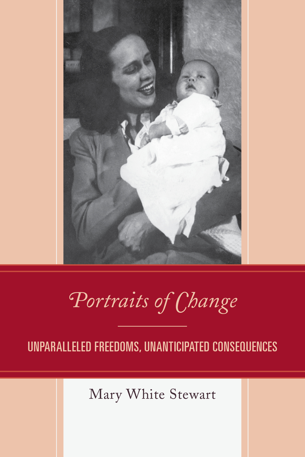Portraits of Change