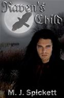 download Raven's Child book
