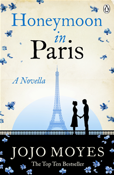 Honeymoon in Paris A Novella