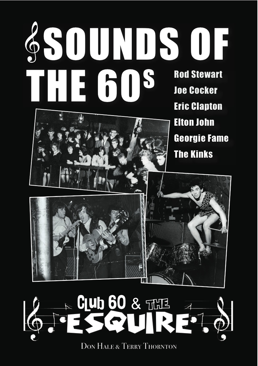 Sounds of the 60s: the birth of pop, jazz and rock'n'roll