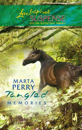 Tangled Memories By: Marta Perry