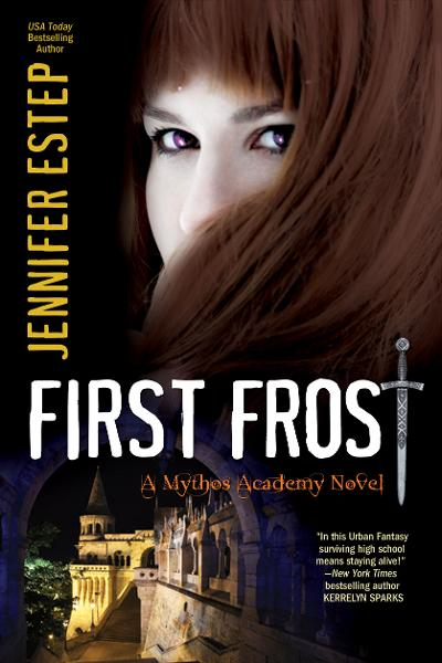 First Frost                    By: Jennifer Estep