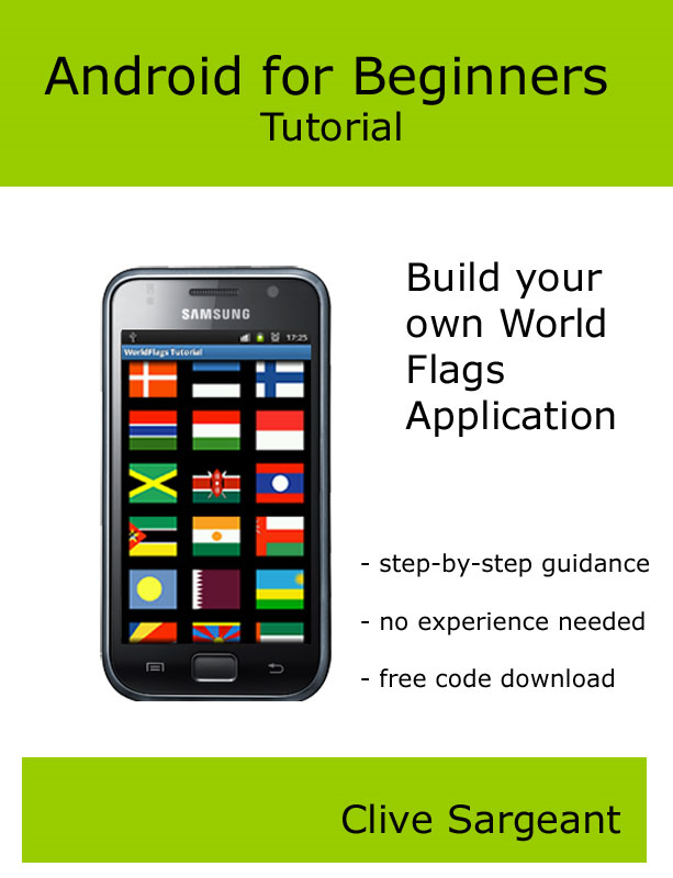 Android for Beginners Tutorial