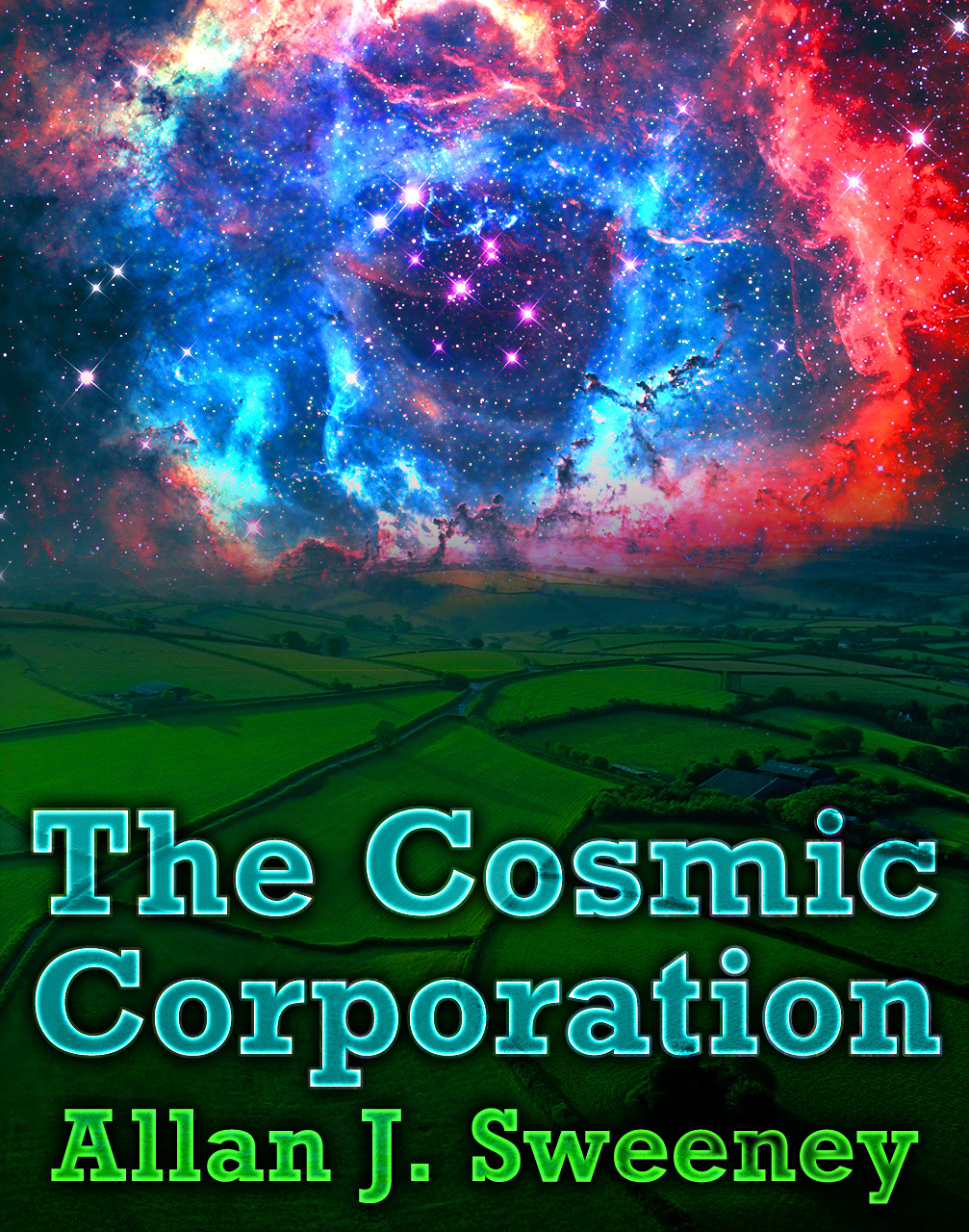 The Cosmic Corporation