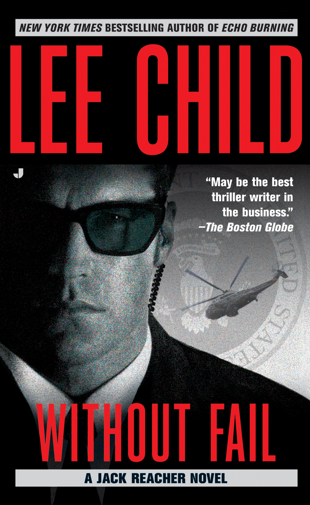 Without Fail By: Lee Child