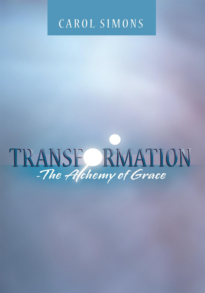 Transformation - The Alchemy of Grace