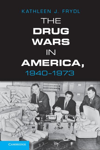 americas drug war essay