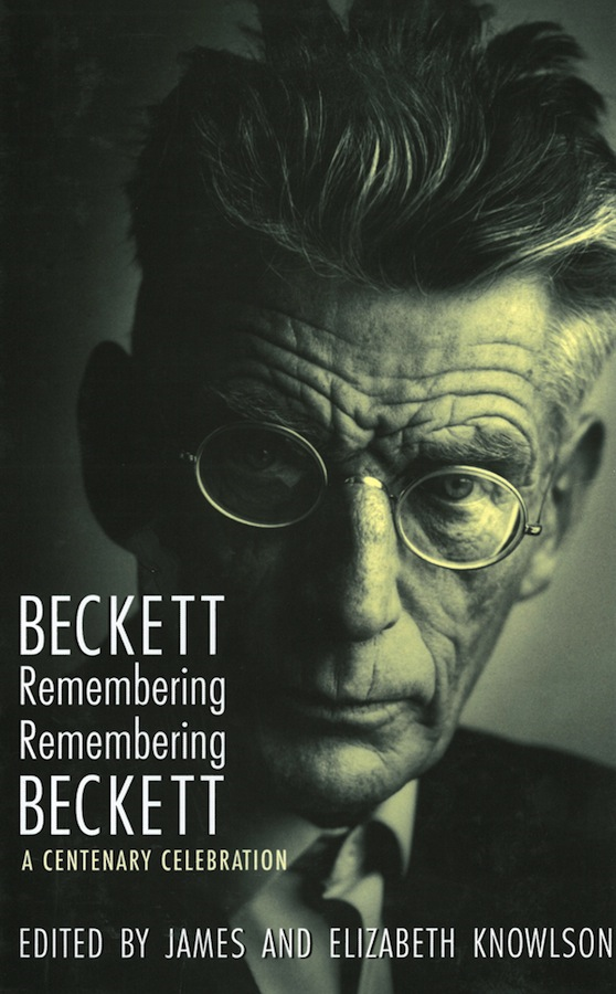 Beckett Remembering / Remembering Beckett