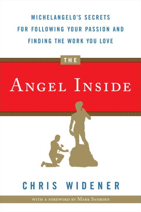 The Angel Inside By: Chris Widener