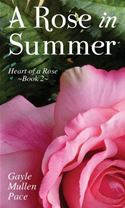 download A Rose in Summer book