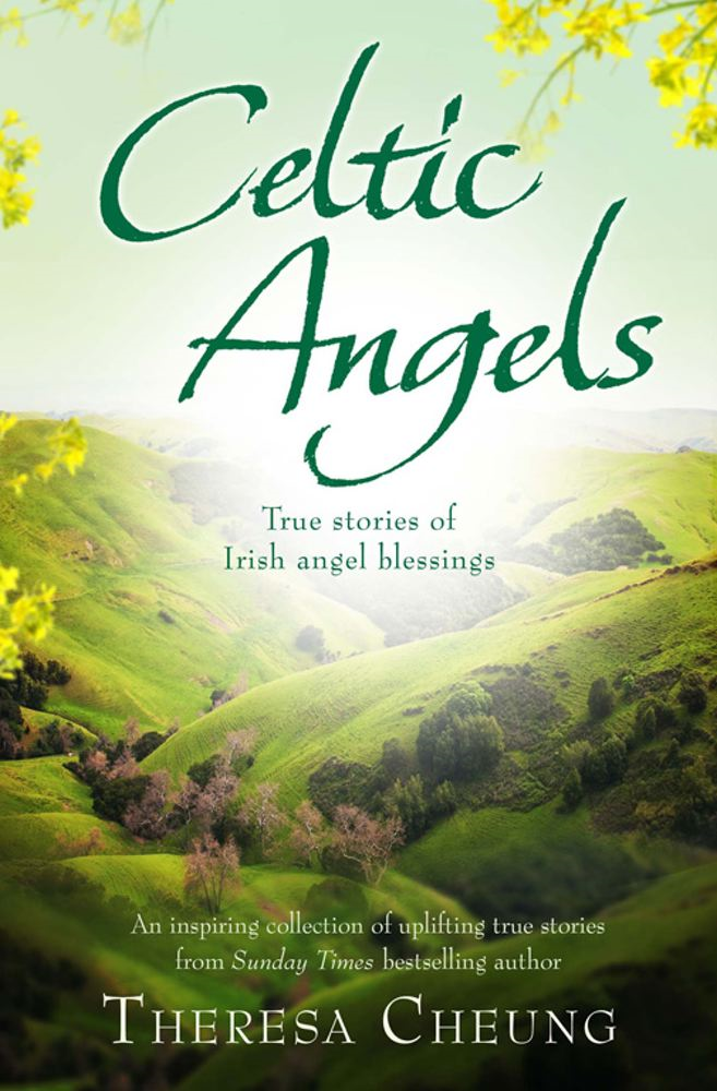 Celtic Angels By: Theresa Cheung