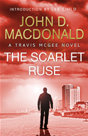 The Scarlet Ruse: Introduction By Lee Child:
