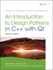 Introduction to Design Patterns in C++ with Qt By: Alan Ezust,Paul Ezust