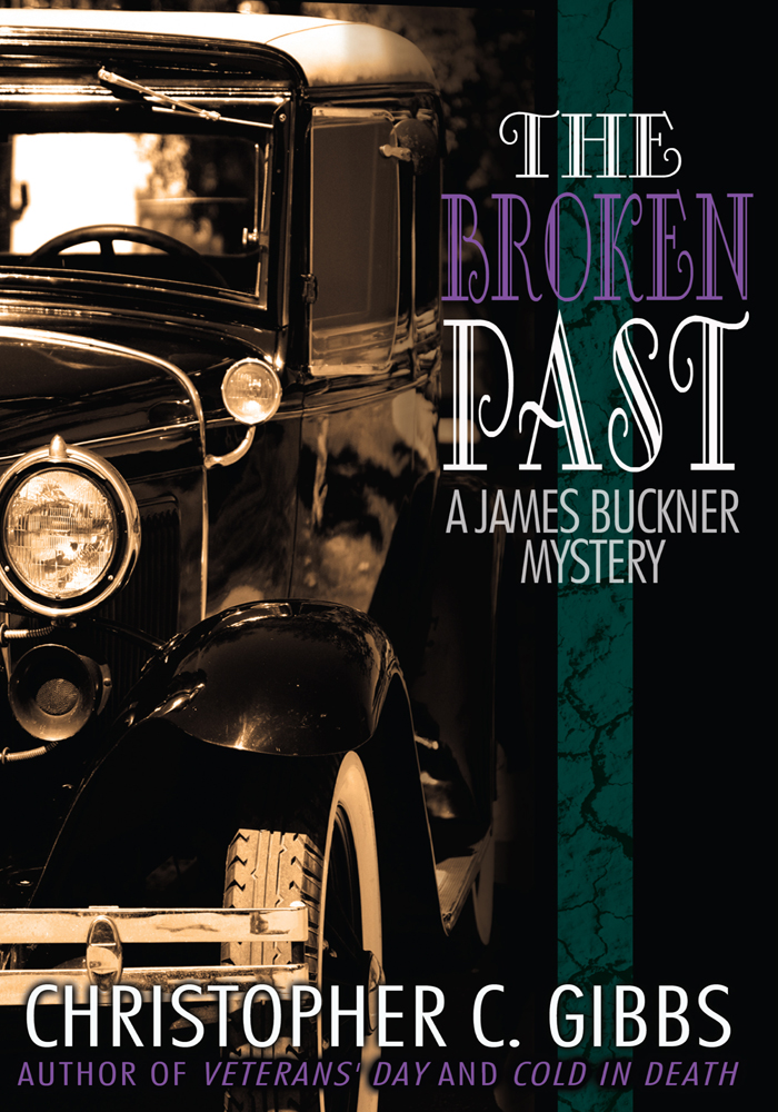 The Broken Past