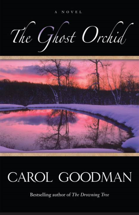 The Ghost Orchid By: Carol Goodman