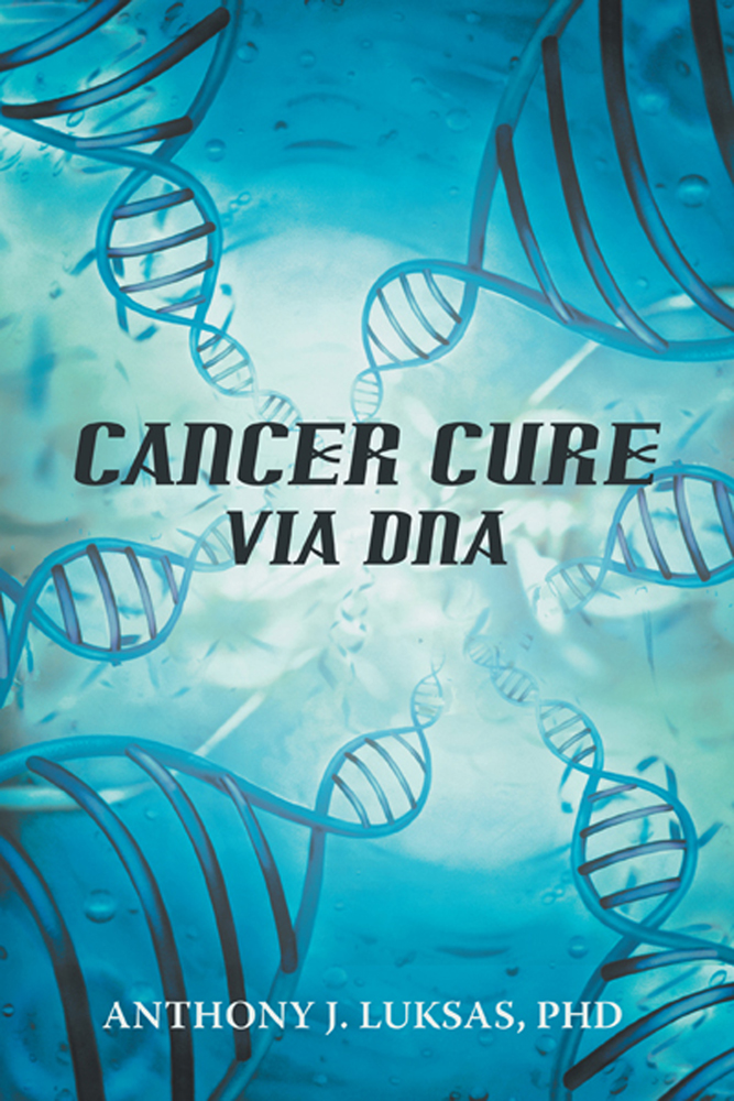 Cancer Cure via DNA
