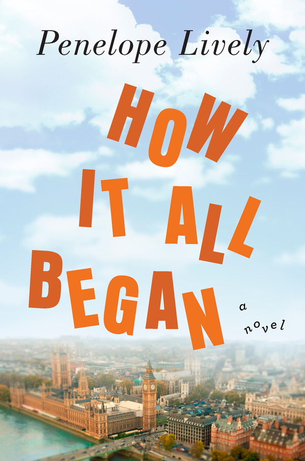 How It All Began By: Penelope Lively