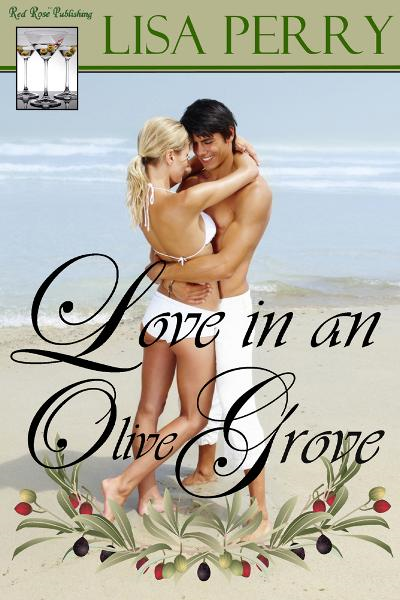 Love in an Olive Grove