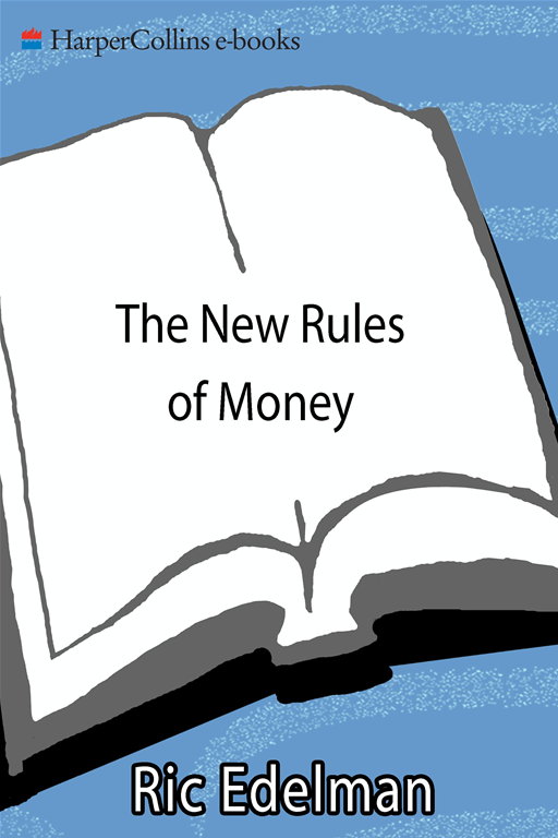 The New Rules of Money By: Ric Edelman