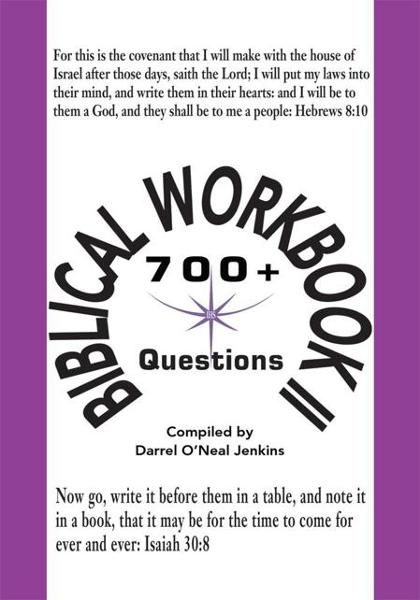 Biblical Workbook II