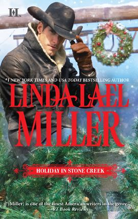 Holiday in Stone Creek: A Stone Creek Christmas\At Home in Stone Creek By: Linda Lael Miller