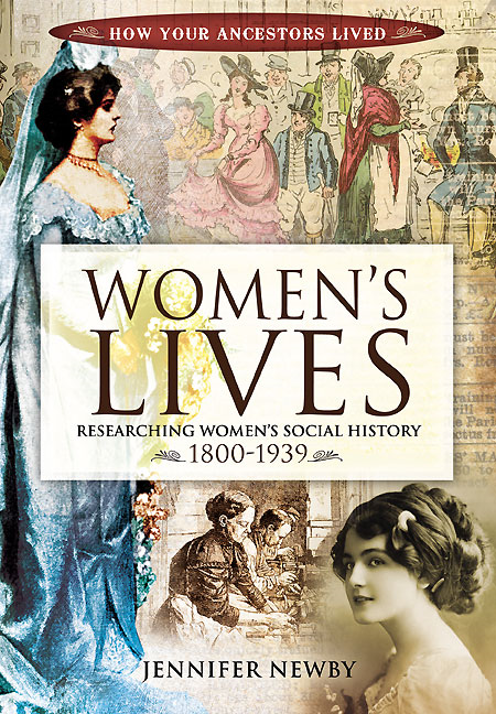 Women's Lives By: Newby, Jennifer