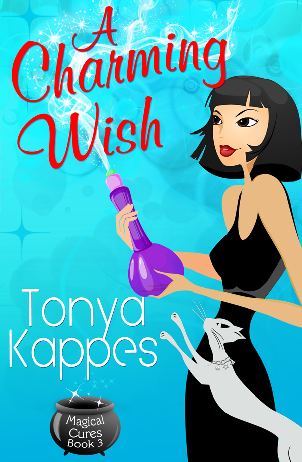 A Charming Wish By: Tonya Kappes