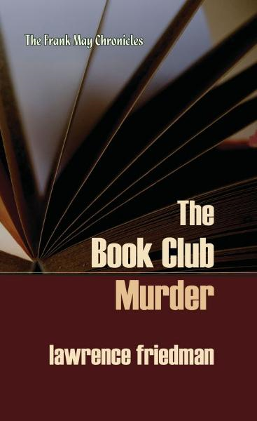 The Book Club Murder
