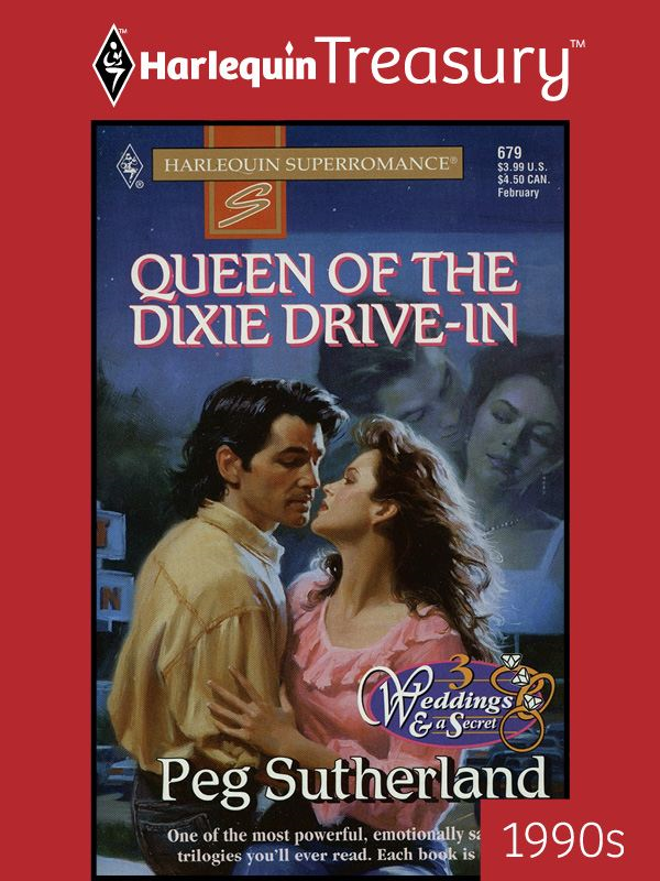 Queen of the Dixie Drive-In By: Peg Sutherland