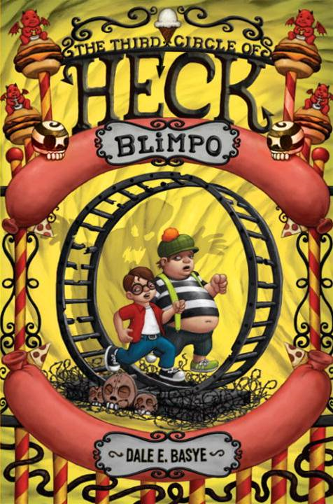 Blimpo: The Third Circle of Heck