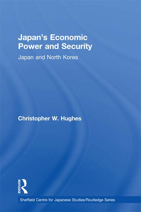 Japan's Economic Power and Security