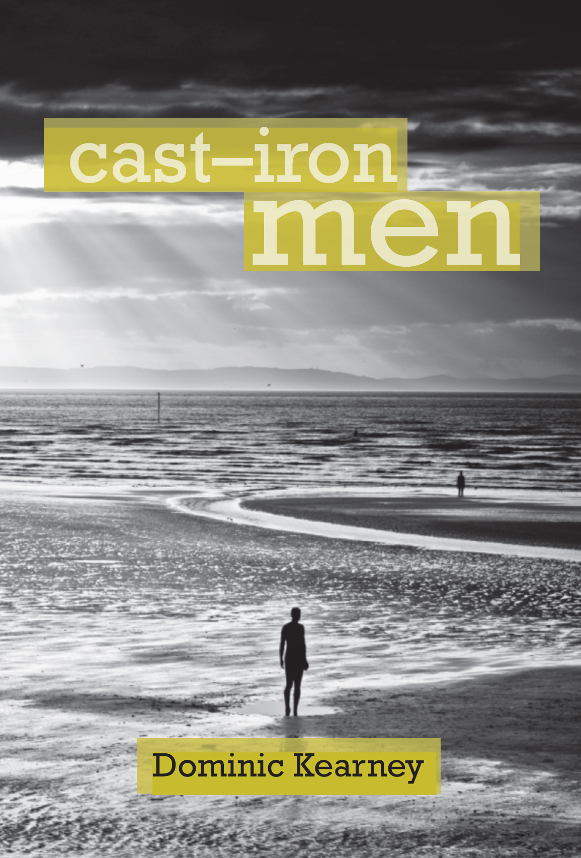 Cast-Iron Men