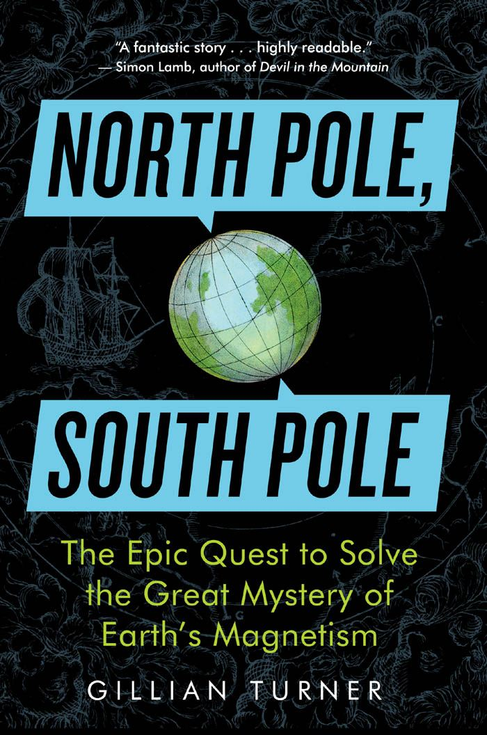 North Pole, South Pole By: Gillian Turner, PhD